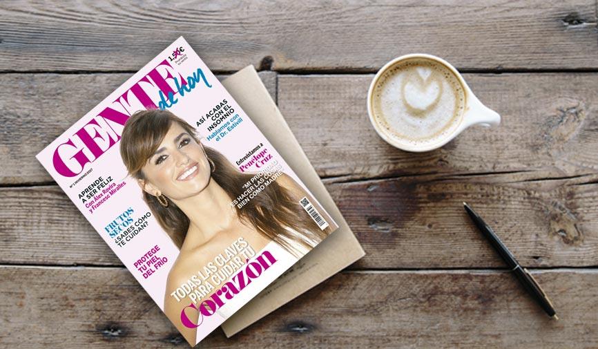 La revista de tu supermercado de confianza